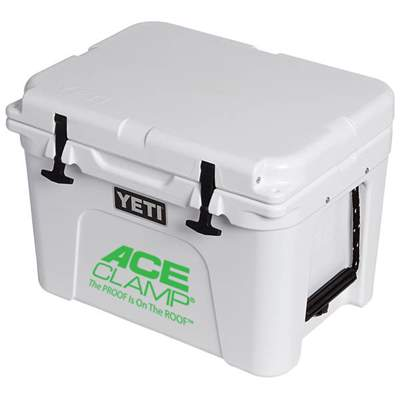 Enter to win a Yeti cooler