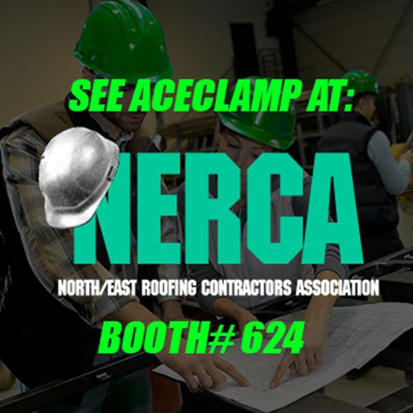 AceClamp Colorsnap-M & Solar PV Kit Unveiling at NERCA March 29-30th 2017