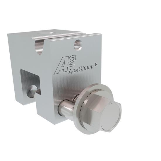AceClamp A2®  Non-Penetrating Metal Roof Clamp