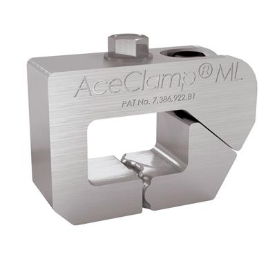 ML Standing Seam Metal Roof Clamps
