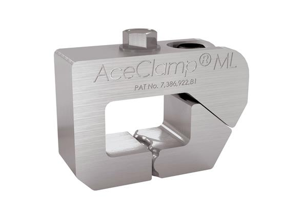 AceClamp ML® Standing Seam Metal Roof Clamps