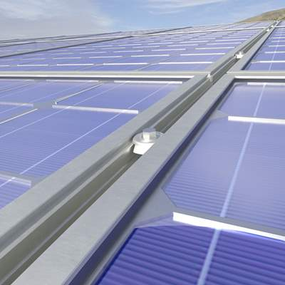 mid-panel-clamp-solar-mounting