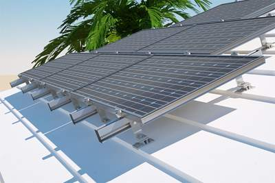 solar-racking-concreate-roof-3